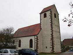 Wolfersheim Protestantische Kirche 03.JPG