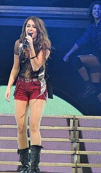 Hannah Montana Spotlight World Tour Ps