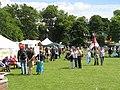 Woodland Festival, Inverleith Park - geograph.org.uk - 1079185.jpg