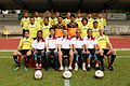 Woodlands Wellington First Team, 2012.jpg