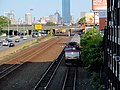 Worcester Line train passing through Allston.JPG