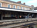 Worcester Shrub Hill railway station - DSCF0617.JPG
