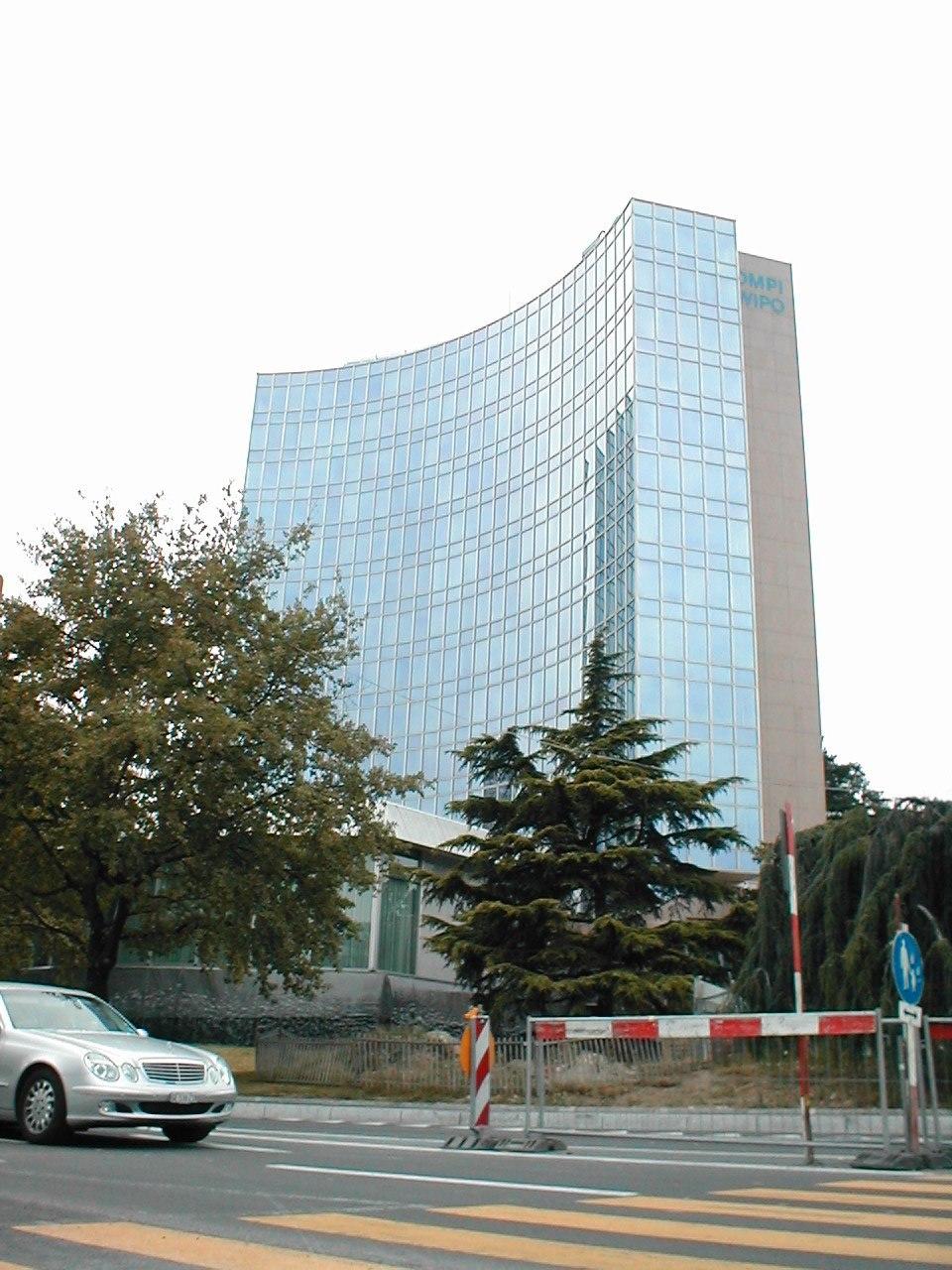 World Intellectual Property Organization Geneva
