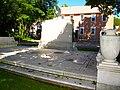 World War I Memorial-Uxbridge.JPG