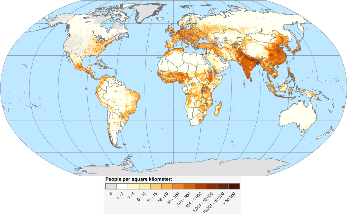 Grand Foyer De Population : Foyer de peuplement — wikipédia