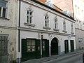 WrNeustadt Brodtischgasse 11 Fassade.JPG