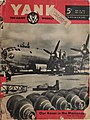 Yank, The Army Weekly, August 24, 1945 (B-29 Deacon's Disciples).jpg