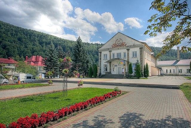 Отдых в Яремче: на популярном карпатском курорте