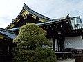 Yasukuni Shrine - Commemorating Japan's War Dead (and War Criminals) - Tokyo - Japan - 03 (46991217755).jpg