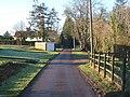 Yaxley Hall Lane - geograph.org.uk - 1082824.jpg