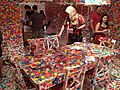 Yayoi Kusama - The obliteration room.jpg