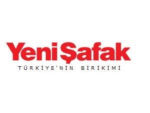 Yeni Şafak - Image: Yenisafaklogo
