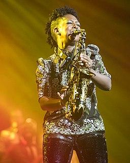 YolanDa Brown Musical artist
