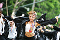 Yosakoi Performers at Kochi Yosakoi 2006 32.jpg