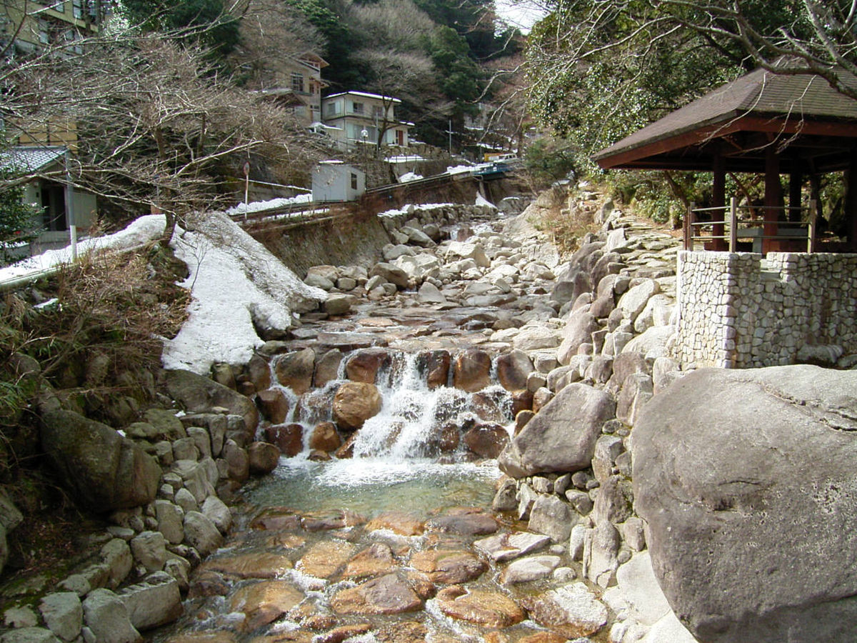 三重 県 温泉