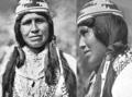 Yurok American Indian woman named Alice Frank By Aleš Hrdlička.png