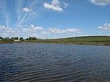 Zálesný rybník, plocha II.jpg
