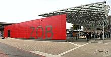 Zob Hannover Parken