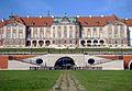 Zamek królewski fasada saska 02.jpg
