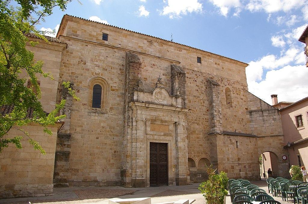 Zamora - Iglesia de San Ildefonso.jpg
