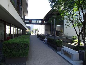 German National Library of Medicine - The German National Library of Medicine, Cologne