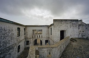 Ghana's material cultural heritage