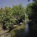 Zicht op de Utrechtse gracht met de werfkelders - Utrecht - 20396510 - RCE.jpg