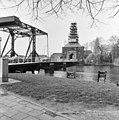 Zijlpoort, overzicht vanaf brugzijde - Leiden - 20133755 - RCE.jpg