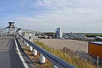 Zingst, Meiningenbrücke (2013-07-22), by Klugschnacker in Wikipedia (11).JPG
