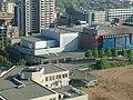 Zoetermeer Stadstheater en het terrein voor Cadenza.jpg