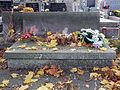 Zofia Jozef Herman - Cmentarz na Sluzewie przy ul Renety.JPG