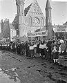 Zwammerdam demonstreerde in Den Haag voor zijn onafhankelijkheid, Bestanddeelnr 914-7548.jpg
