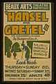 """Hansel and Gretel,"" the gingerbread children by Humperdinck LCCN98517984.jpg"