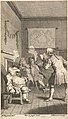 """Tristram Shandy,"" Frontispiece, Volume 1, MET DP825161.jpg"