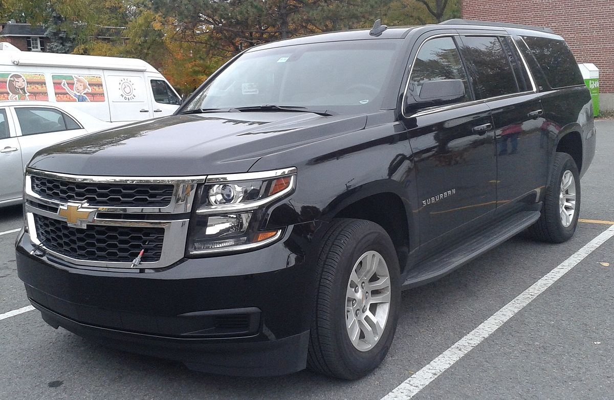 chevrolet suburban. Black Bedroom Furniture Sets. Home Design Ideas