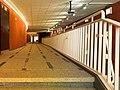'CC Casino' van arch. Isia Isgour. Grote trap naar de balkons van de theaterzaal. - 374867 - onroerenderfgoed.jpg