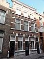 's-Hertogenbosch Rijksmonument 21593 Choorstraat 8, 10, 12.JPG