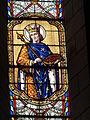 Église Saint-Blaise de Sainte-Maure-de-Touraine, vitrail 07.JPG