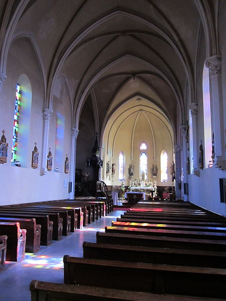 église Saint-Pair de fr:Saint-Pois
