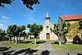 Église Saint-Sauveur de Chaufour-lès-Bonnières le 17 juin 2015 - 5.jpg