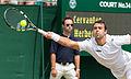 Íñigo Cervantes 6, 2015 Wimbledon Qualifying - Diliff.jpg