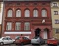 Český Těšín synagogue.jpg