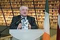 Īrijas parlamenta Pārstāvju palātas priekšsēdētāja oficiālā vizīte Latvijā (28533523318).jpg