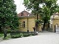 Łańcut palace - gatehause.jpg