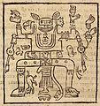 Œdipus Ægyptiacus, 1652-1654, 4 v. 1529 (25352882773).jpg