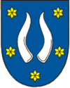 Coat of arms of Šišma