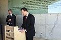 Περιοδεία ΥΠΕΞ, κ. Δ. Δρούτσα, στη Μέση Ανατολή Ισραήλ - Foreign Minister, Mr. D. Droutsas Tours Middle East Israel (18.10.2010) (5096708202).jpg