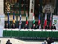 Συμμετοχή Αντιπροέδρου της Κυβέρνησης και ΥΠΕΞ Ευ. Βενιζέλου στην Υπουργική Συνάντηση Visegrad+3 (Bουδαπέστη, 24.02.2014) (12746037425).jpg