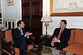 Συνάντηση ΥΠΕΞ Δ. Δρούτσα με Πρέσβη ΗΠΑ - FM D. Droutsas meets with USA Ambassador (5428596944).jpg