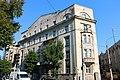 Івано-Франківськ, Житловий будинок (мур), вул. Грюнвальдська 2.jpg